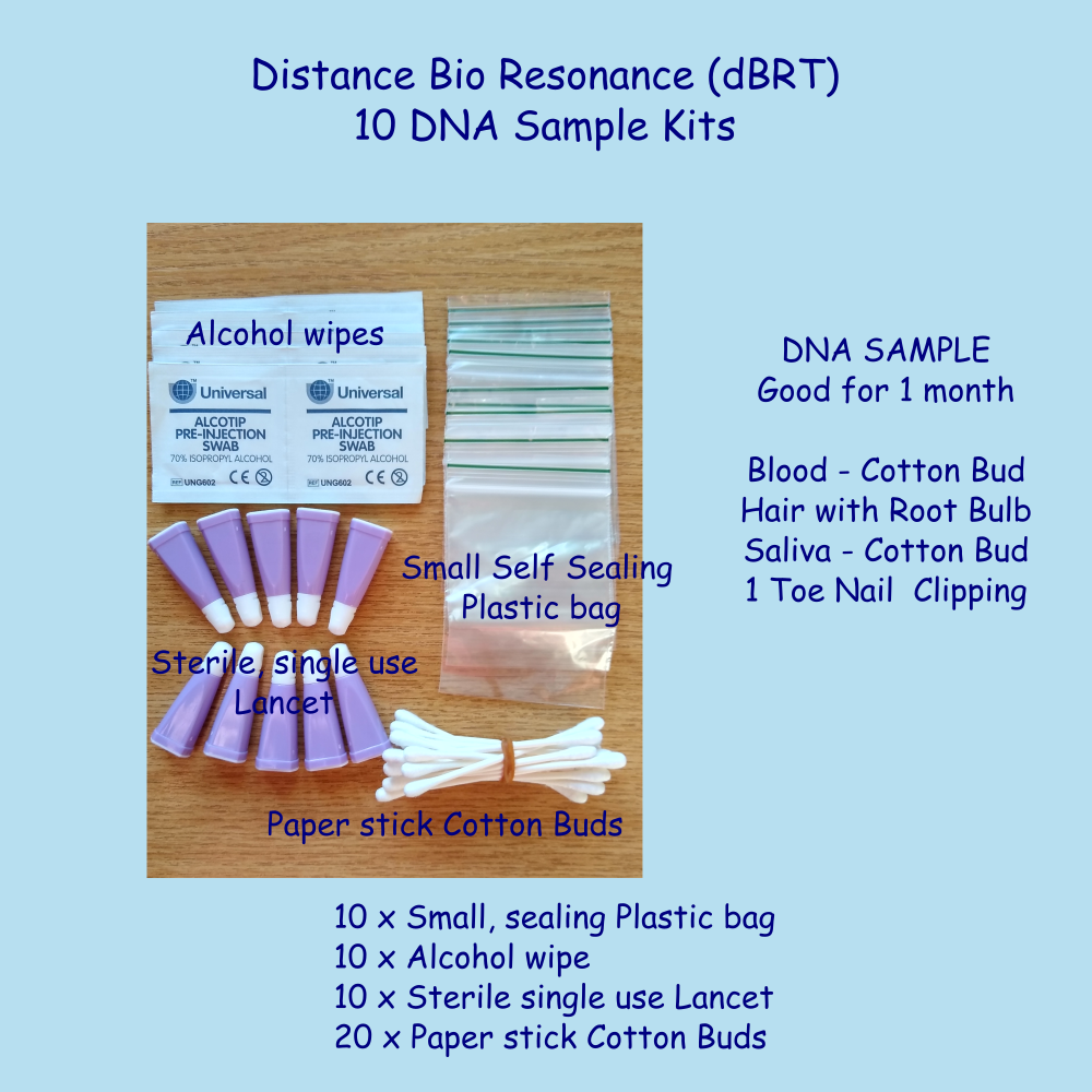 Distance Screening Kit
